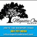 Majestic Oak Resort